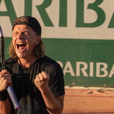 Crítica: 'O Quinto Set', da Netflix, é filme certeiro para fãs de tênis