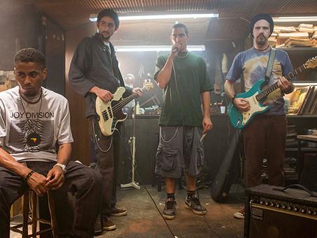 Crítica: 'Legalize Já!' é estiloso filme biográfico sobre Planet Hemp