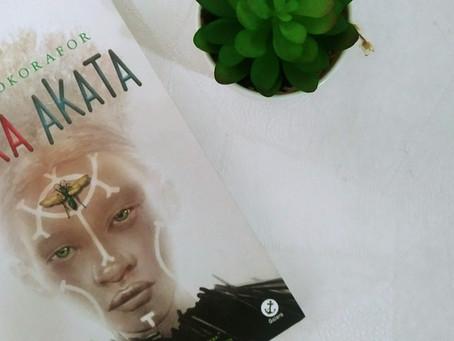 Resenha: 'Bruxa Akata' é mergulho juvenil na cultura nigeriana