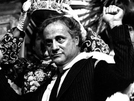 Há 50 anos, 'Terra em Transe' chegava aos cinemas brasileiros