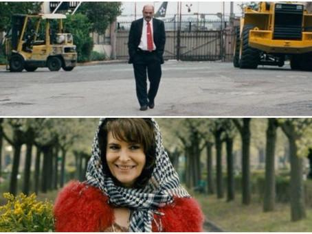 Drama francês e documentário peruano são algumas das estreias no streaming