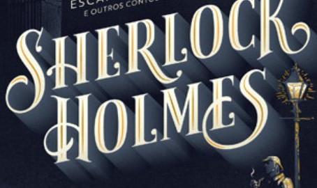 Coletânea de contos de Sherlock Holmes é deleite para fãs de mistério