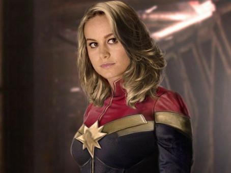 Crítica: Simples, 'Capitã Marvel' pode decepcionar fãs