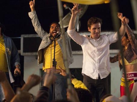 Crítica: 'Curral' é filme regular sobre bastidores da política