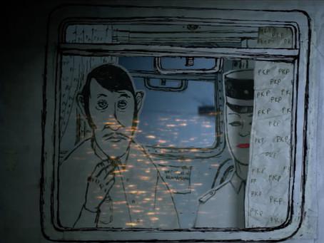Crítica: 'Kill It and Leave This Town' é animação poderosa e perturbadora