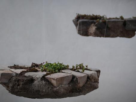 Lucas Dupin apresenta exposição 'Rés do Chão' em São Paulo