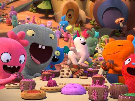 Crítica: 'UglyDolls' é filme bonitinho pra crianças bem, bem pequenas