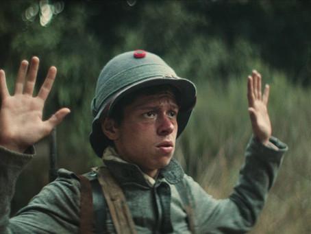 Crítica: 'Mosquito' é interessante filme de guerra português