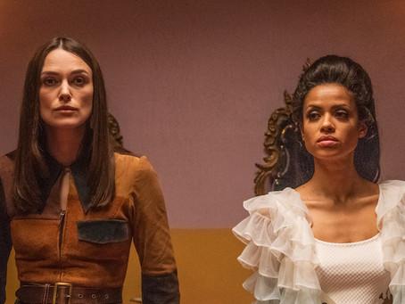 Crítica: 'Mulheres ao Poder' é filme morno no Telecine sobre história extraordinária