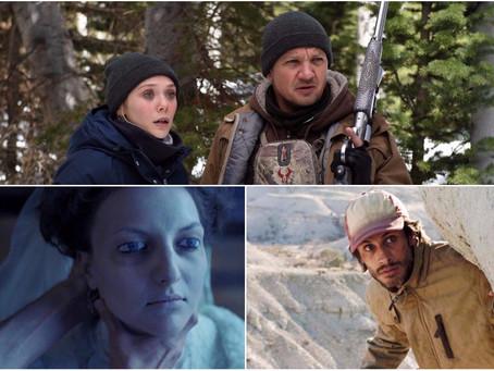'Terra Selvagem' e filme de terror russo chegam aos cinemas