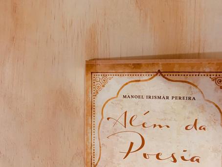 Resenha: 'Além da Poesia: Volume 4' traz reflexões a partir da poesia