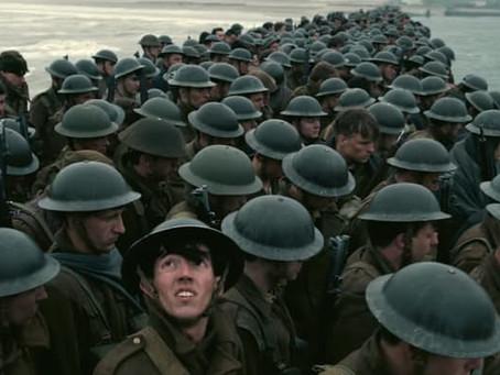 Crítica: 'Dunkirk' é espetáculo cinematográfico, mas falta empatia