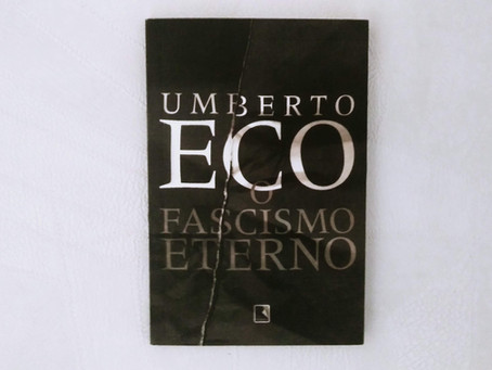 Resenha: 'O Fascismo Eterno' é texto urgente de Umberto Eco