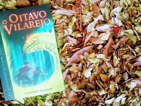 'Tibor Lobato' é deliciosa mistura de Percy Jackson e folclore brasileiro