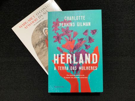 Resenha: 'Herland: Terra das Mulheres' se atrapalha na ironia