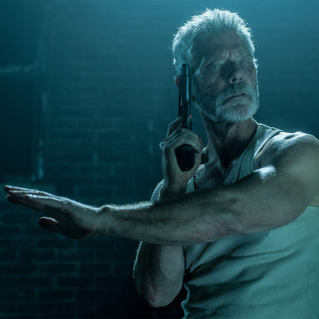 Crítica: 'O Homem nas Trevas 2' repete bons feitos do primeiro filme