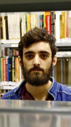 Entrevista com Tobias Carvalho