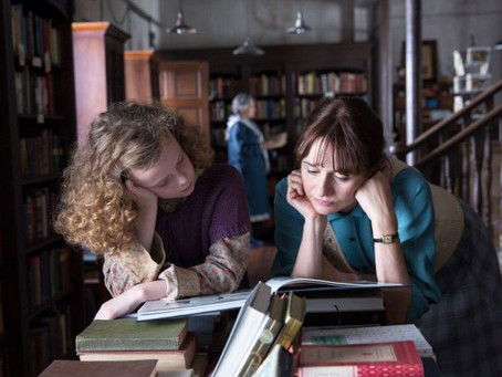 Crítica: 'A Livraria' é singelo filme sobre paixão pelos livros