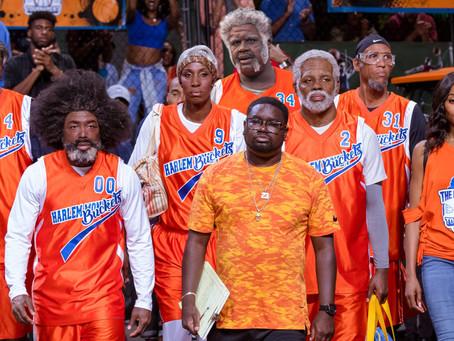 Crítica: 'Tio Drew' revela faceta bem-humorada do basquete