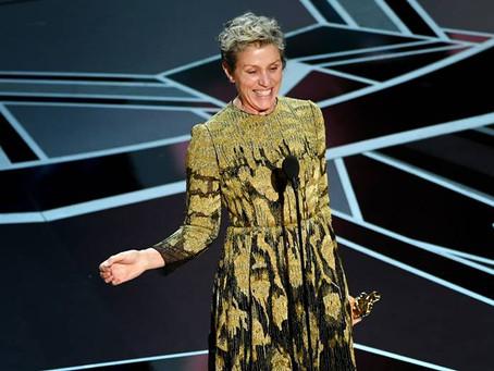 Em 2018, Oscar teve cerimônia morna, esquecível e sem grandes momentos