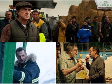 Os 5 melhores filmes de comédia de 2019