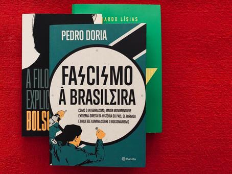Resenha: 'Fascismo à Brasileira' olha o passado para refletir sobre presente e futuro