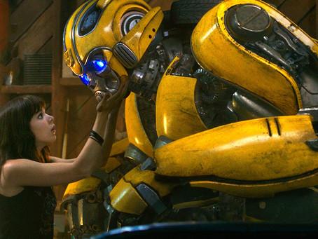 Crítica: 'Bumblebee' é aventura nostálgica e refrescante