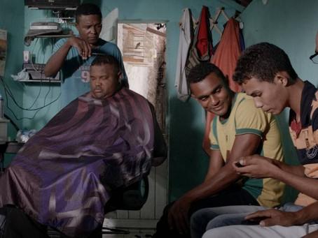 'O Brasil precisa de mais maracatu', diz diretor de 'Azougue Nazaré'