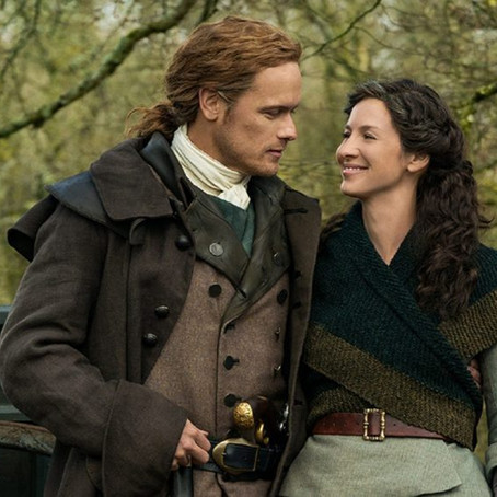 Nova temporada de 'Outlander' promete conflitos políticos e familiares