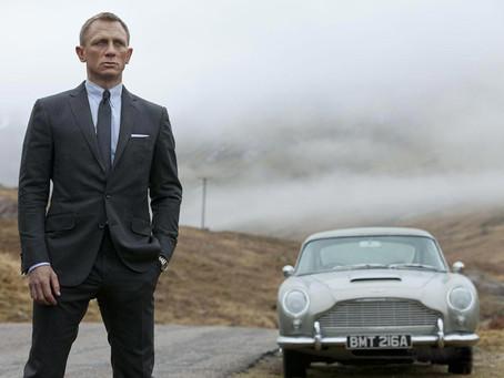 Ranking: os 5 piores filmes de James Bond