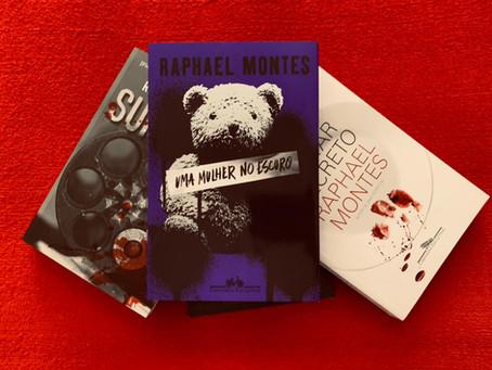 Resenha: 'Uma Mulher no Escuro' é o livro mais banal de Raphael Montes
