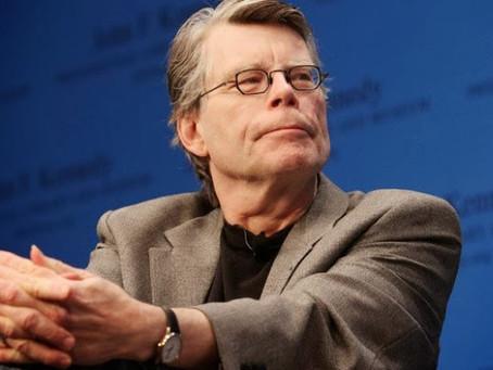 5 filmes para conhecer o escritor Stephen King