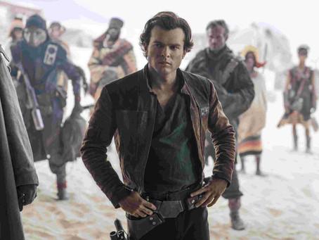 Crítica: 'Han Solo' é dispensável, mas diverte -- e é isso que importa