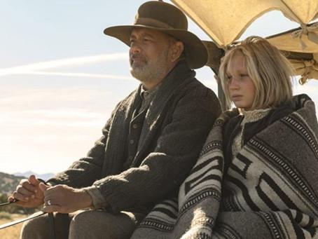 Crítica: 'Relatos do Mundo' é filme banal e esquecível da Netflix