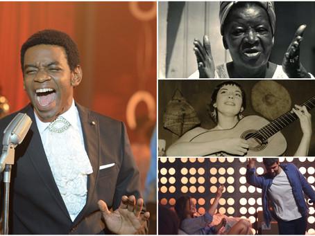 Na 42ª Mostra, música ganha espaço em filmes nacionais