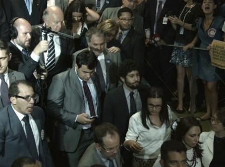 'É um diagnóstico do Brasil', diz diretor de 'Excelentíssimos'