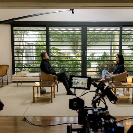 'Sessão de Terapia' é repaginada para streaming da Globo
