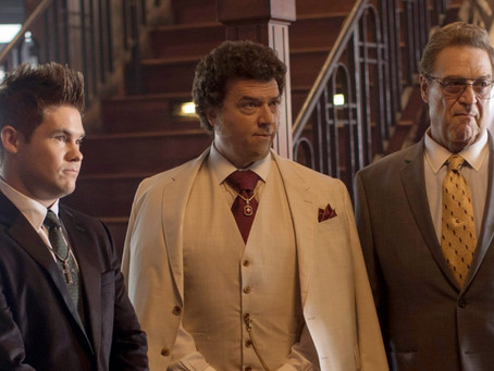 'The Righteous Gemstones' satiriza hipocrisia e ganância de televangelistas
