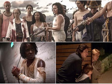Os 15 melhores filmes lançados em 2019