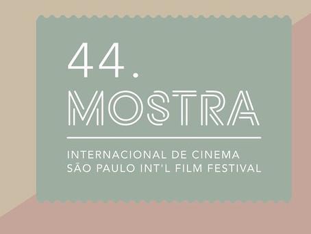 Confira a cobertura completa da 44ª Mostra Internacional de Cinema de São Paulo