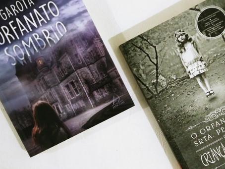 'A Garota do Orfanato Sombrio' é livro leve, ousado e instigante