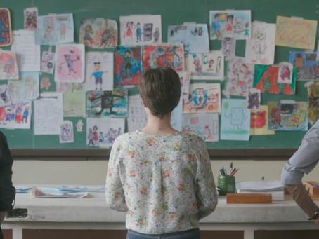 Crítica: 'Volume Morto' é interessante filme sobre sociedade e educação