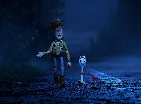 Crítica: 'Toy Story 4' não é indispensável, mas emociona e diverte
