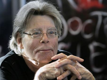 Resenha: 'A Dança da Morte' é mais um acerto de Stephen King