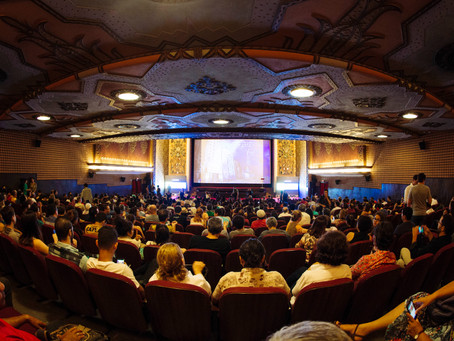 Cine PE faz mais uma edição 'depois do vendaval' de 2017