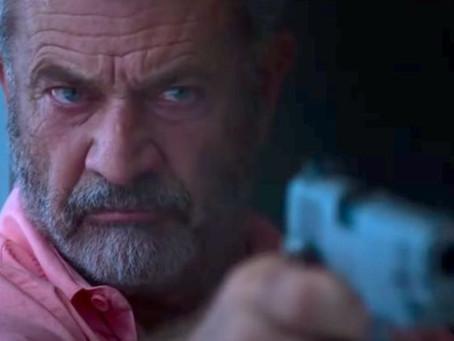 Crítica: 'A Força da Natureza', da Netflix, é filme genérico com Mel Gibson