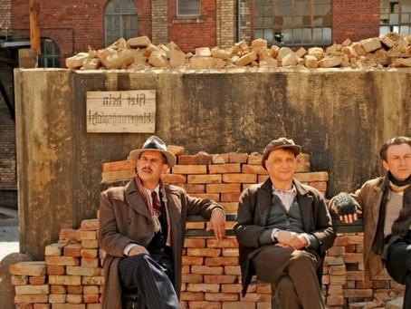 'Bye Bye Alemanha' mostra novo olhar sobre Segunda Guerra Mundial