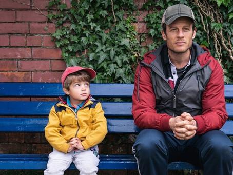 Crítica: 'Algum Lugar Especial' emociona com forte história sobre paternidade