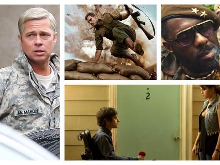 6 filmes originais da Netflix que você precisa assistir