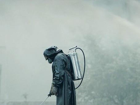 Crítica: 'Chernobyl', da HBO, é reconstrução história surpreendente